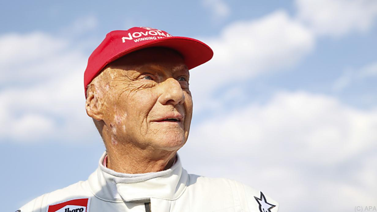 Die Besten Zitate Von Niki Lauda