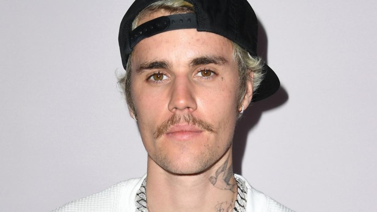 Fake nackt justin bieber Justin Bieber
