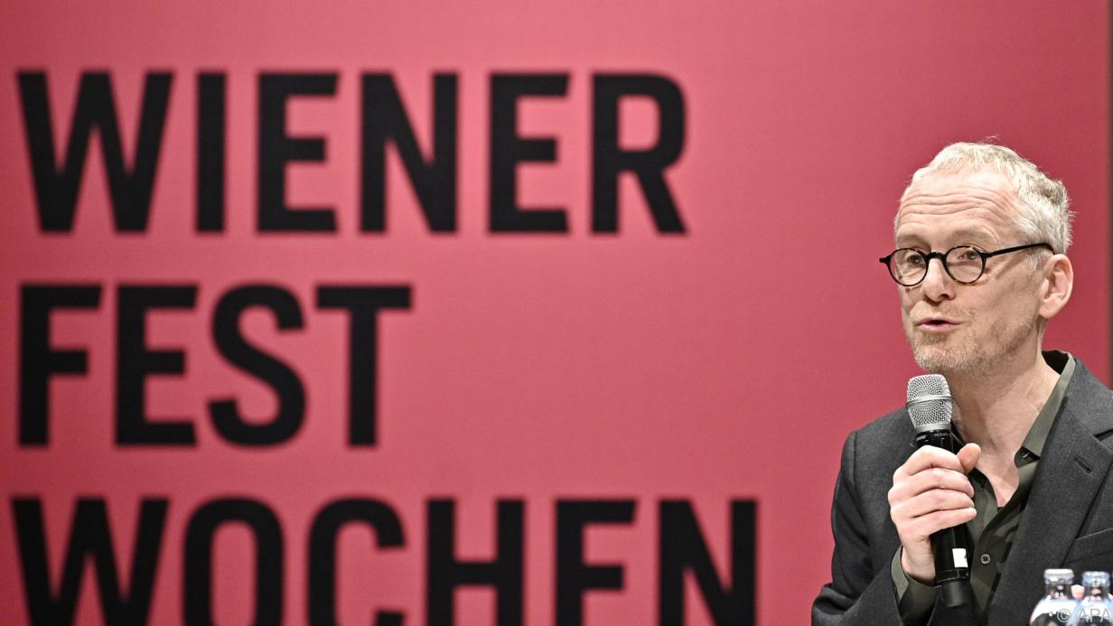 """Wiener Festwochen heuer """"nicht in geplanter Form"""""""