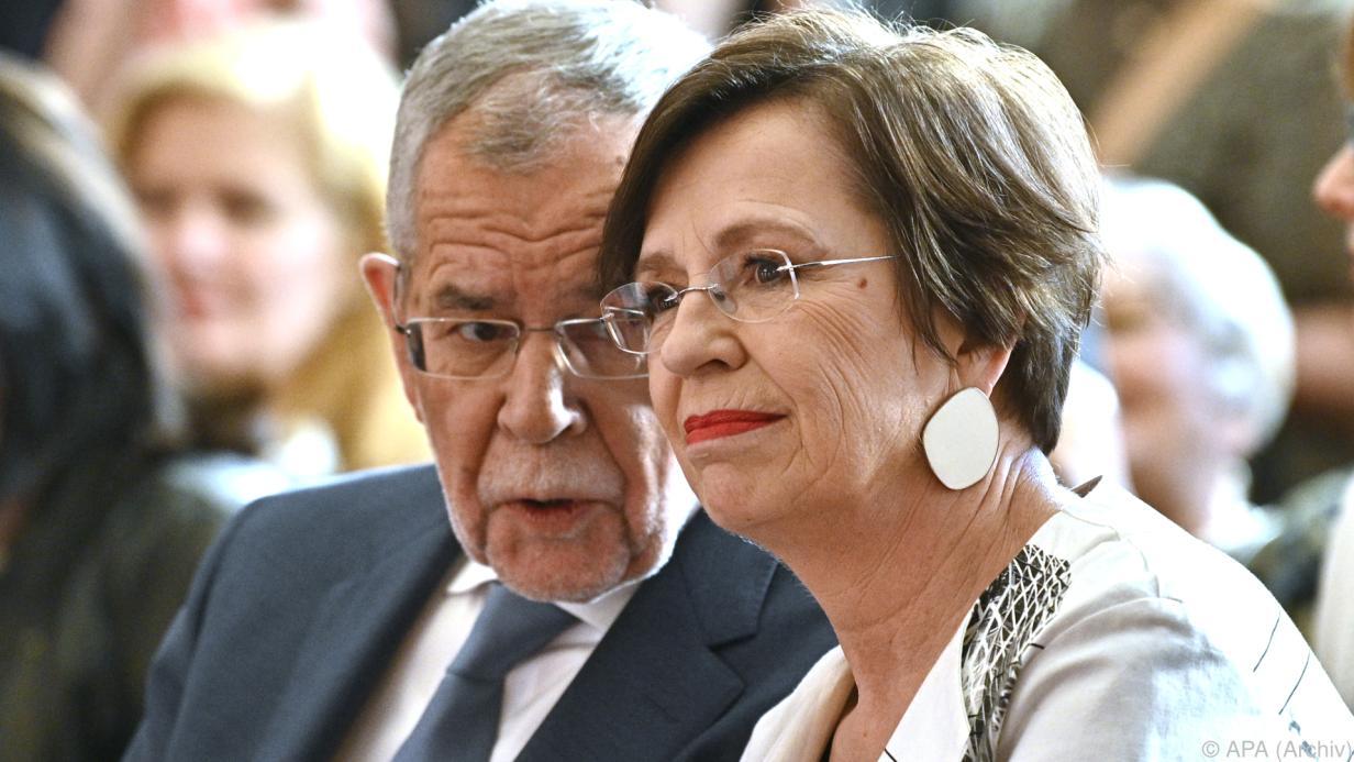 Lokalbesuch nach Sperrstunde: Van der Bellens Fall wird geprüft
