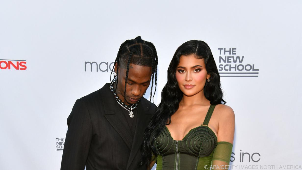 Kylie Jenner ist wieder schwanger