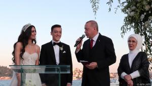 Aufgaben trauzeuge türkische hochzeit