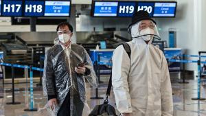 China Ausreiseverbot