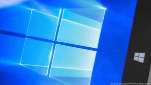 """Windows 10's dictation features can be used with """"Windows + H."""" to begin"""