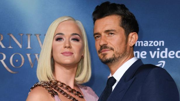 Katy Perry spricht über die schwere Zeit nach der Trennung