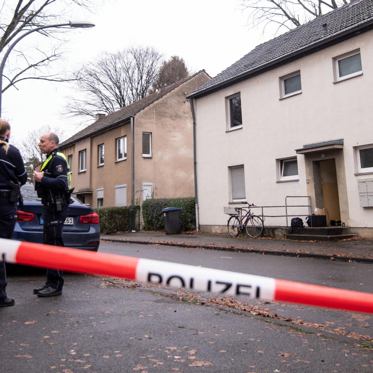 Städtischer Mitarbeiter in Köln mit Messer getötet
