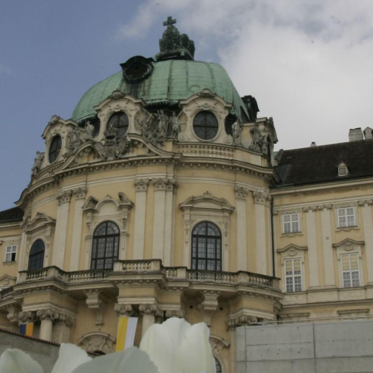 Events calendar - Stadtgemeinde Klosterneuburg