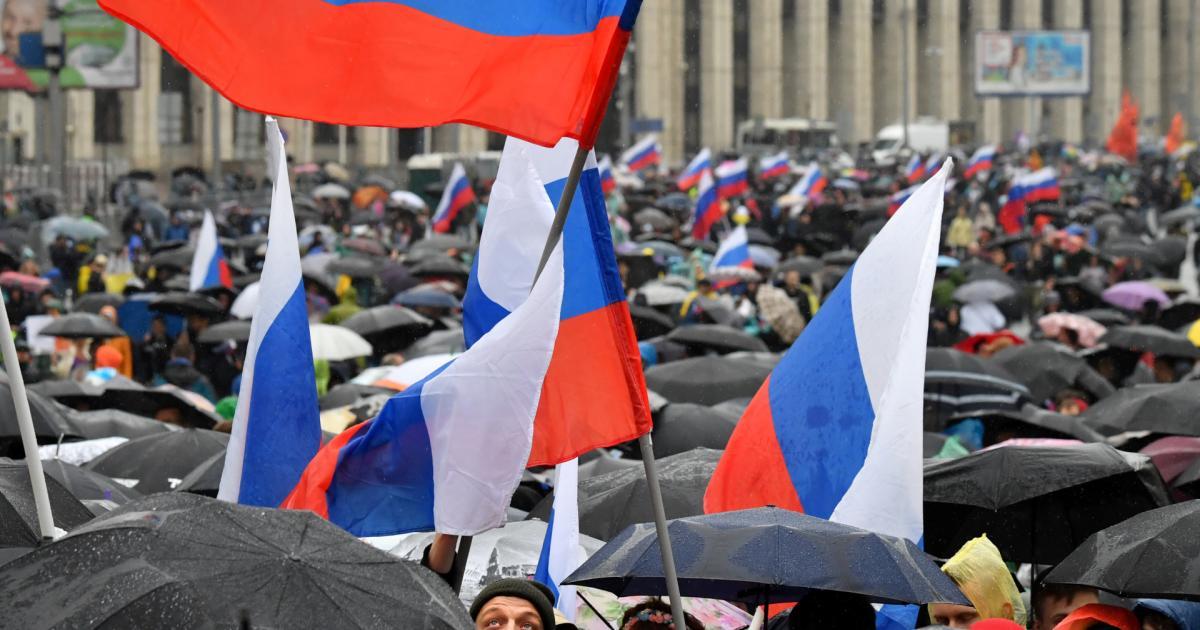 Erneut Proteste in Moskau für freie Wahlen geplant