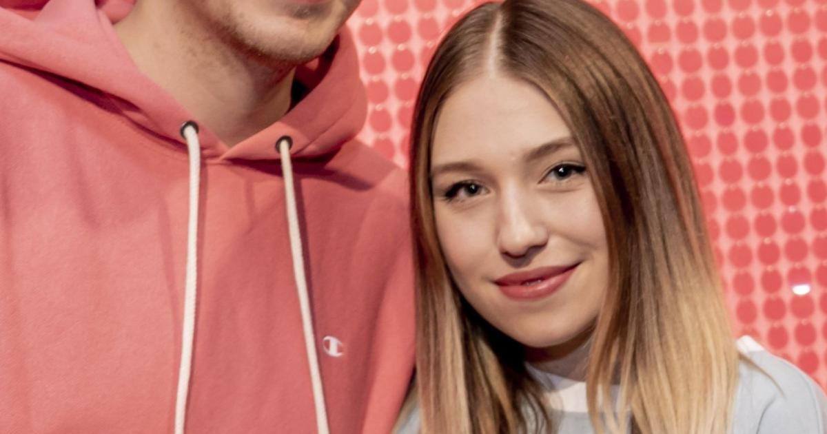 YouTube-Paar: Bibi und Julienco bekommen ein Mädchen