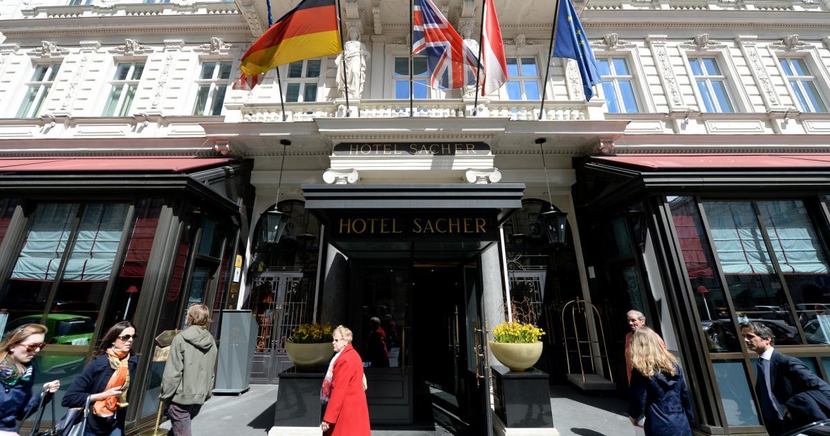 In Österreich gibt es immer mehr Luxushotels