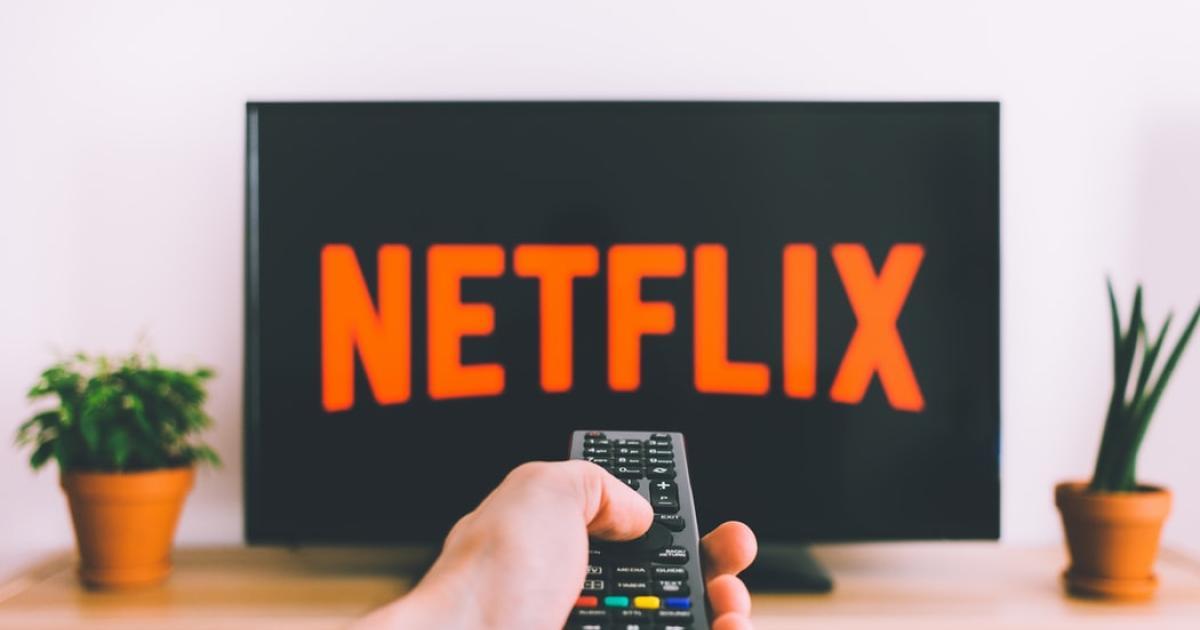 Netflix Gemeinsam Schauen