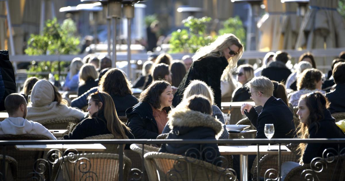 Schweden geht im Umgang mit Coronavirus einen anderen Weg