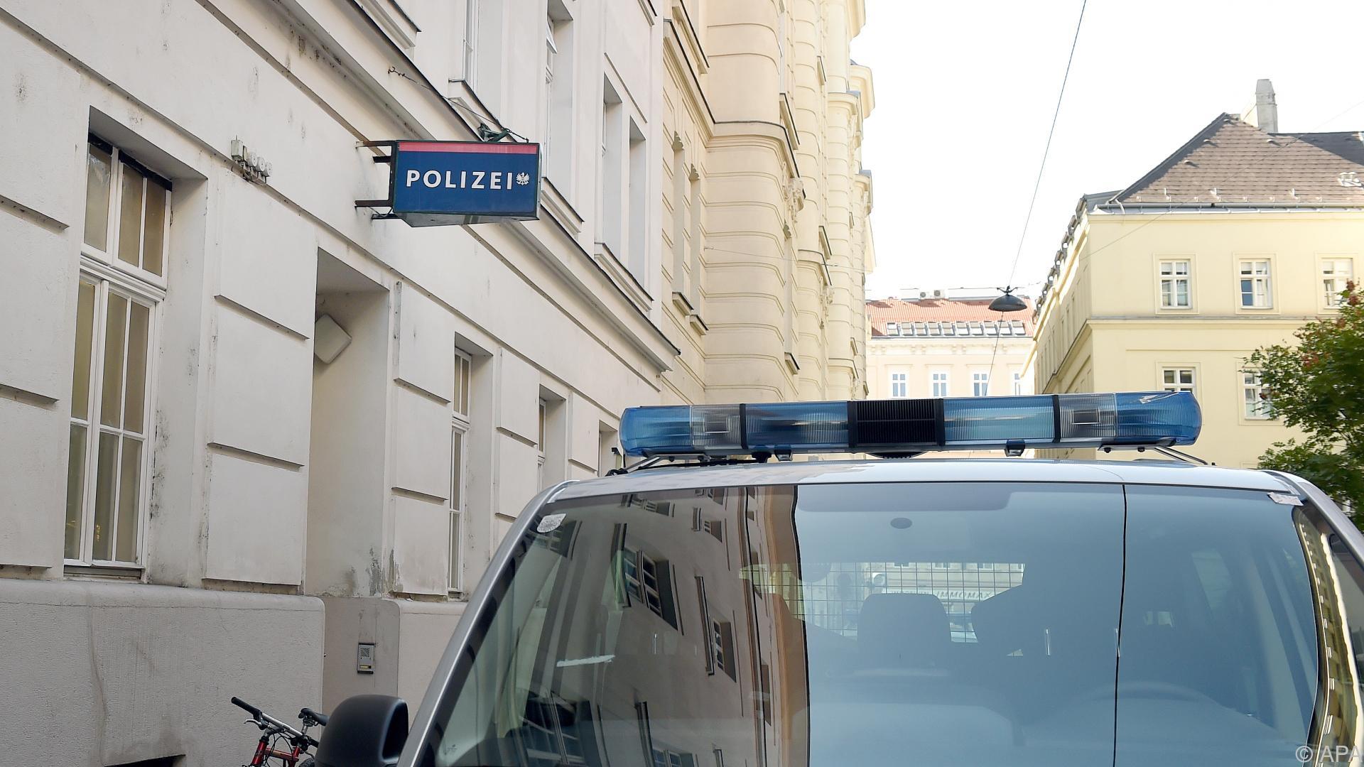 Ehefrau in Wien mit Holzlatte erschlagen - U-Haft verhängt
