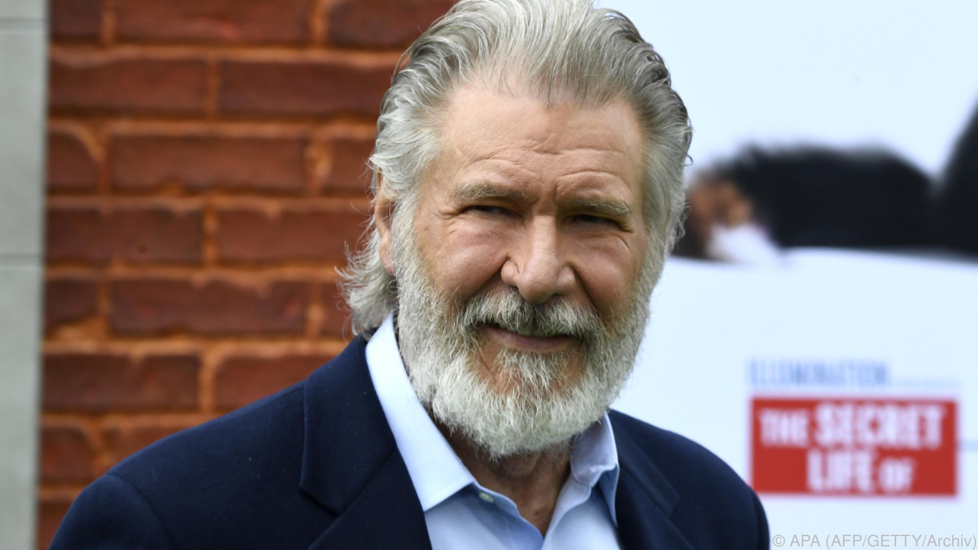"""Harrison Ford über Klima: """"Haben Jugend im Stich gelassen"""""""