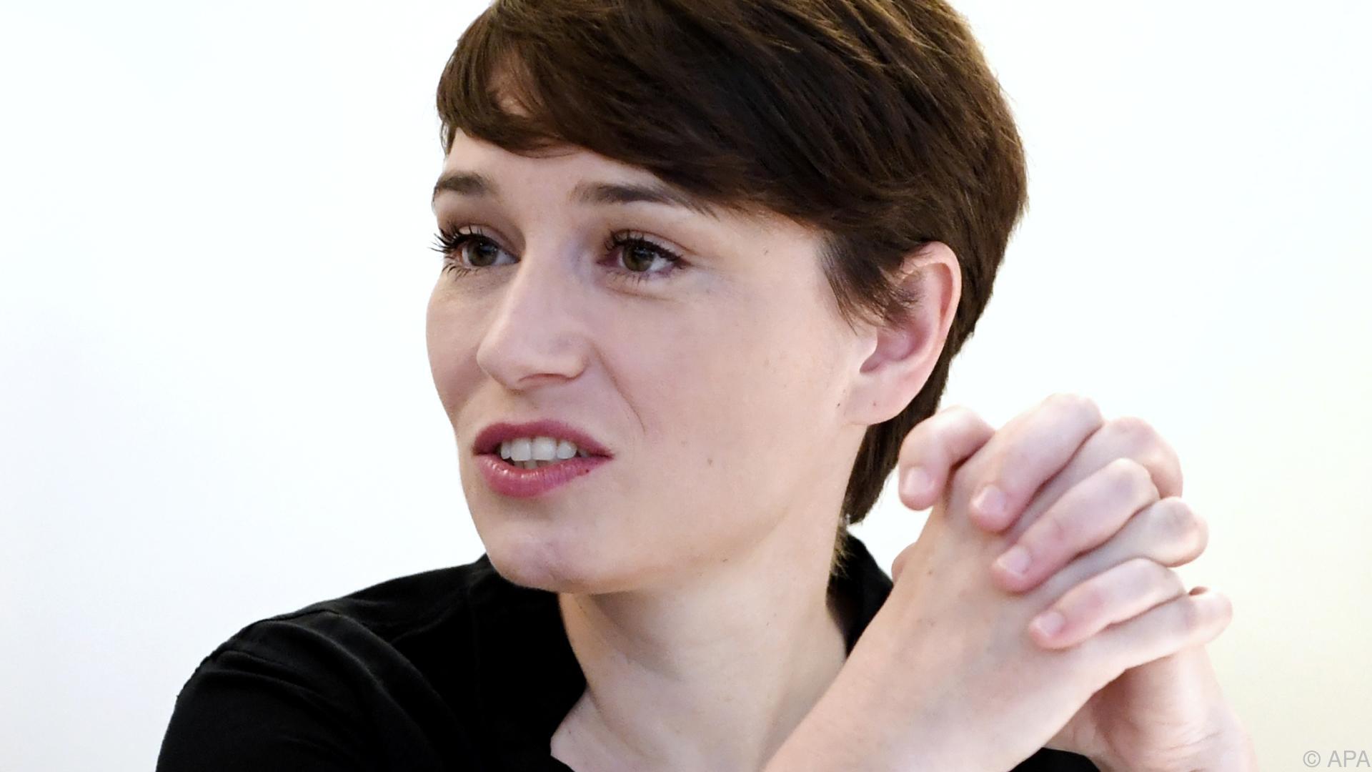 """Sigi Maurer wirft Kurz und Hofer """"Bespielen des Hasses"""" vor"""