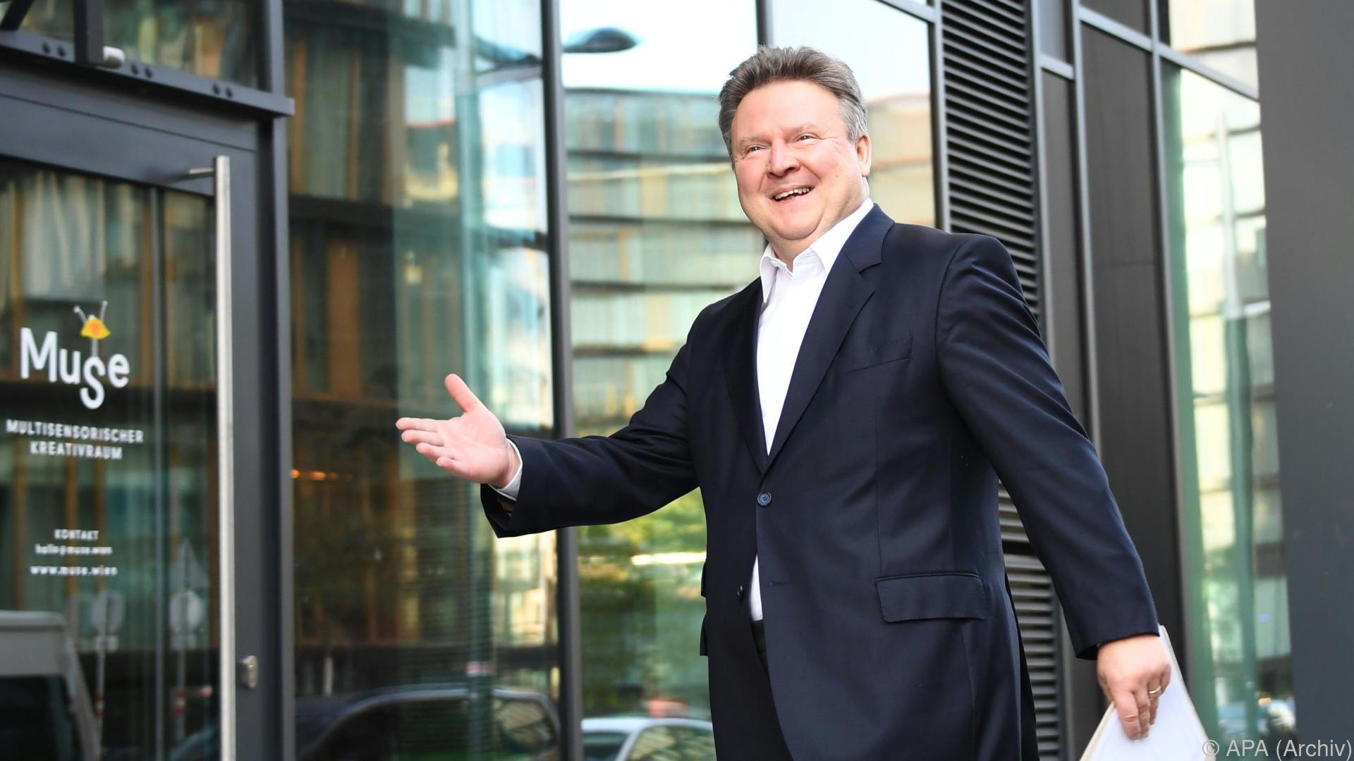 Ludwig komplettiert SPÖ-Verhandlungsteam