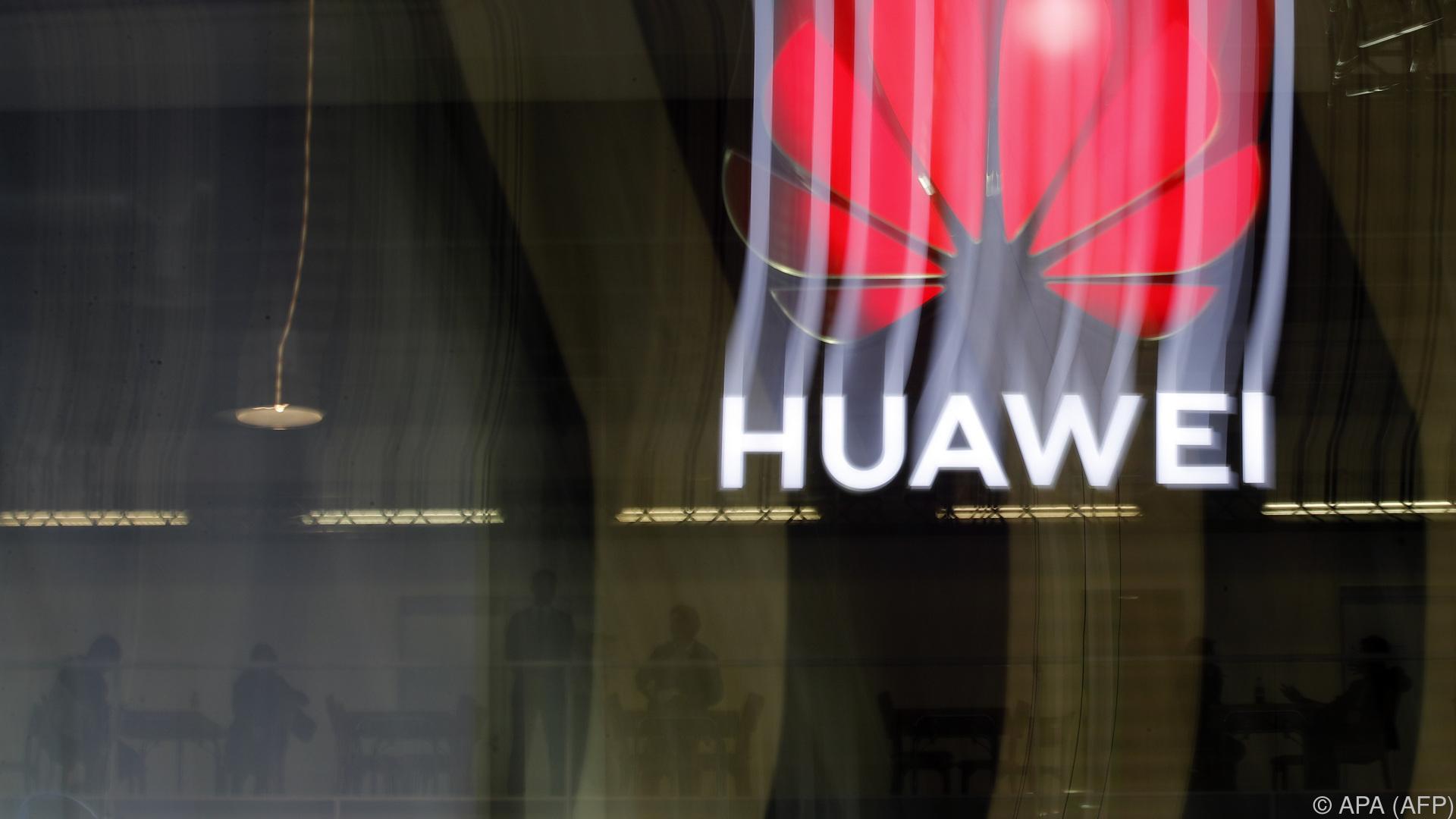 Huawei klagt erneut in den USA gegen Vorgehen der Behörden
