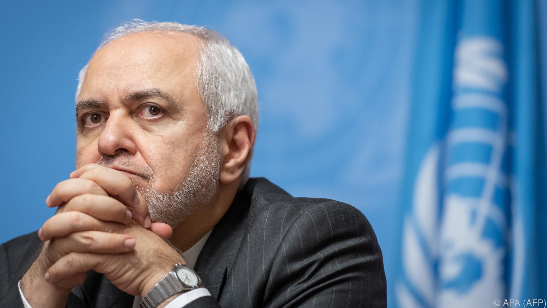 Berlin, Paris und London: Iran entwickelt weiter Atomraketen