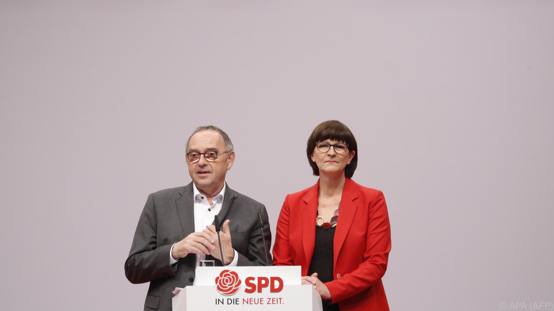SPD beendet Parteitag mit Debatten über Außenpolitik