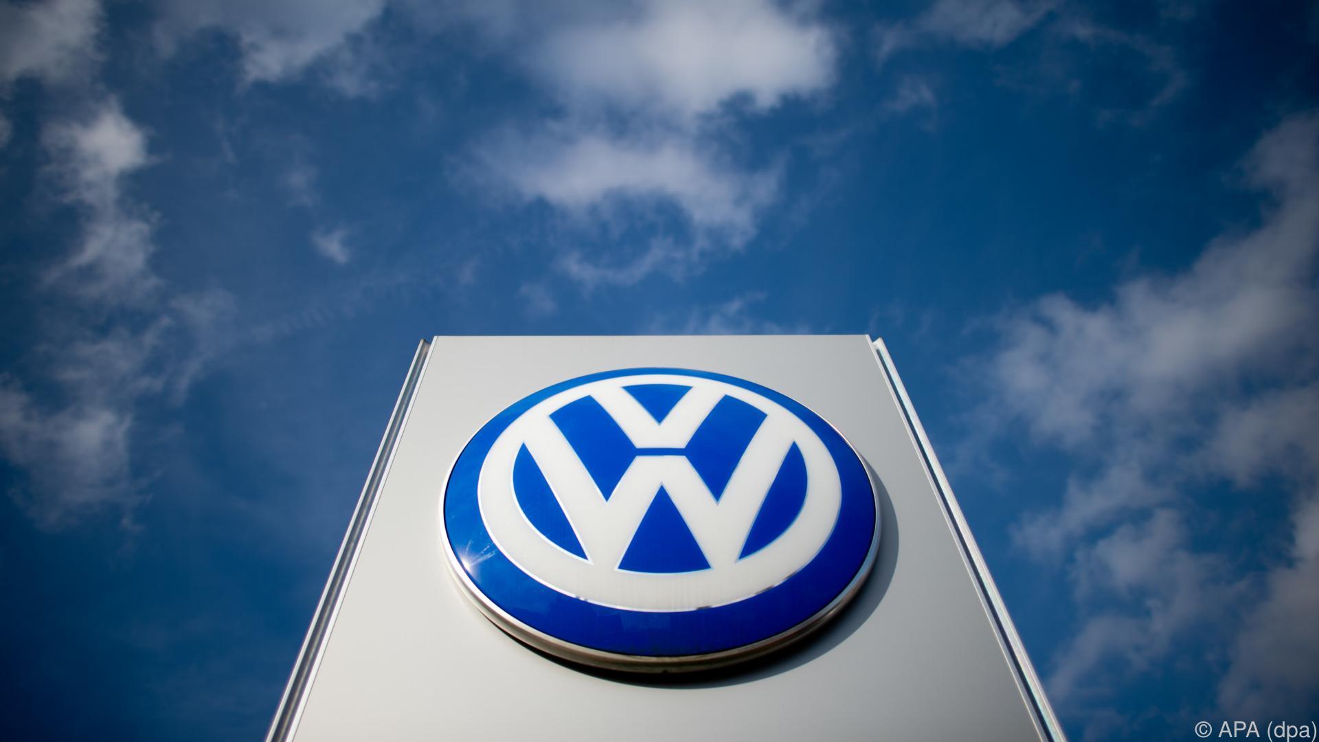 VW peilt Einsparungen in deutschen Werken an