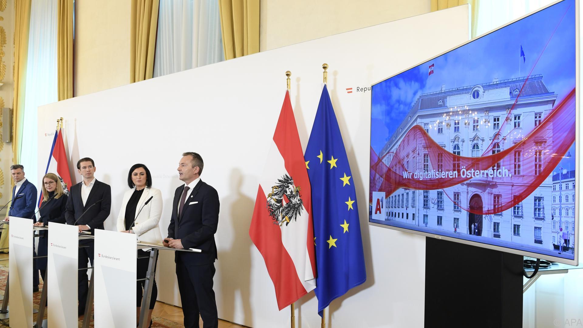 A1 Telekom Austria startet 5G am Samstag mit 350 Standorten