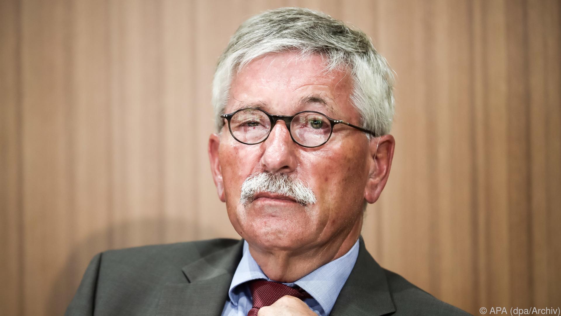 Auftritt bei der FPÖ kostet Sarrazin SPD-Mitgliedschaft