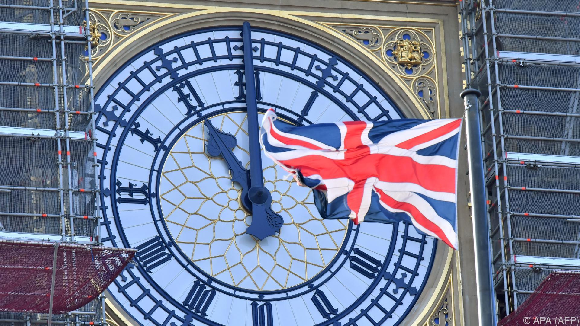 Europaparlament will Brexit-Vertrag ratifizieren