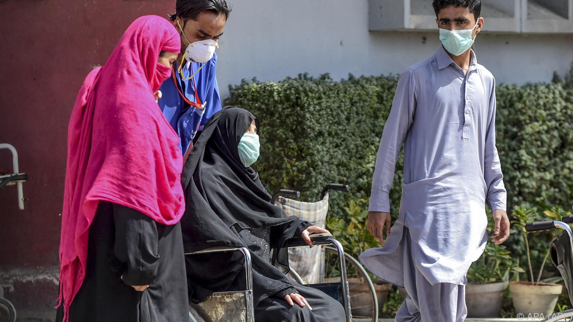 14 Tote in Pakistan: Staub von Sojabohnen im Verdacht