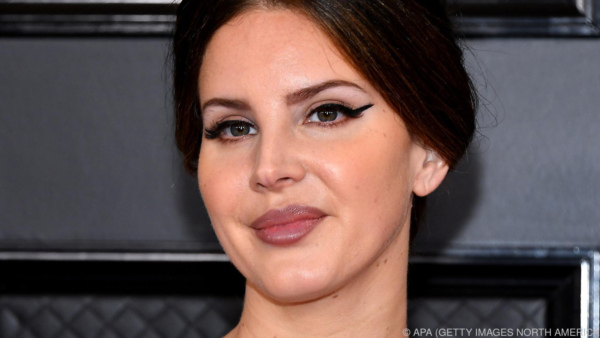 """""""Nicht keine Feministin"""": Lana Del Rey erntet Shitstorm"""