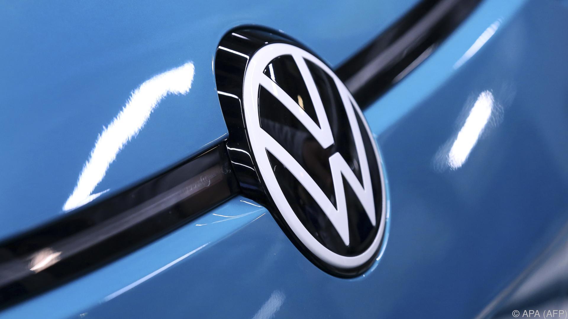 VW und Verbraucherschützer erzielen Diesel-Vergleich