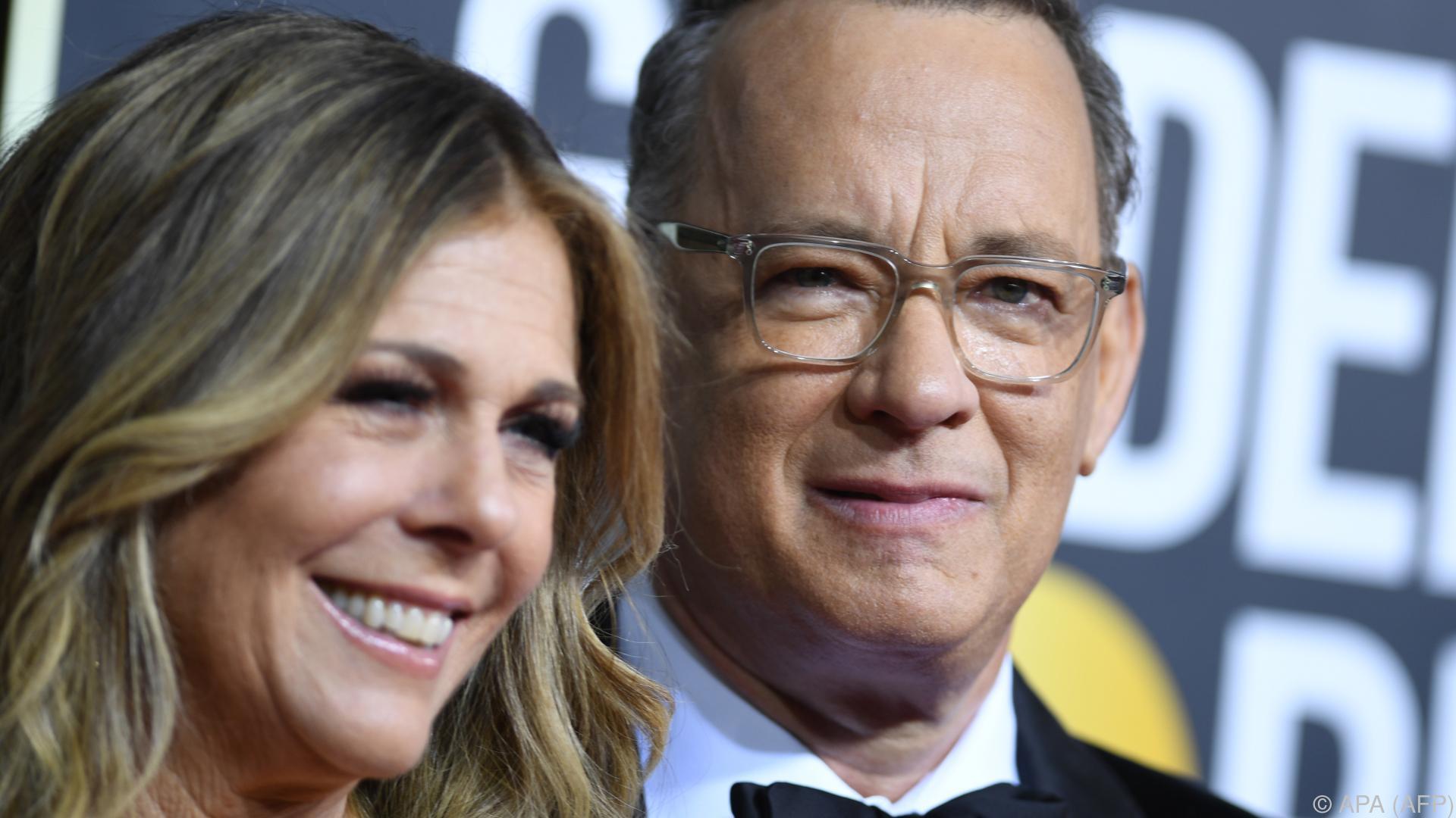 Tom Hanks gratulierte Highschool-Absolventen