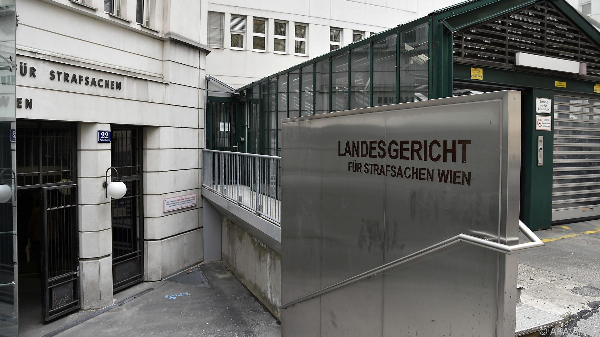 Acht Jahre Haft für Vergewaltigung einer Elfjährigen