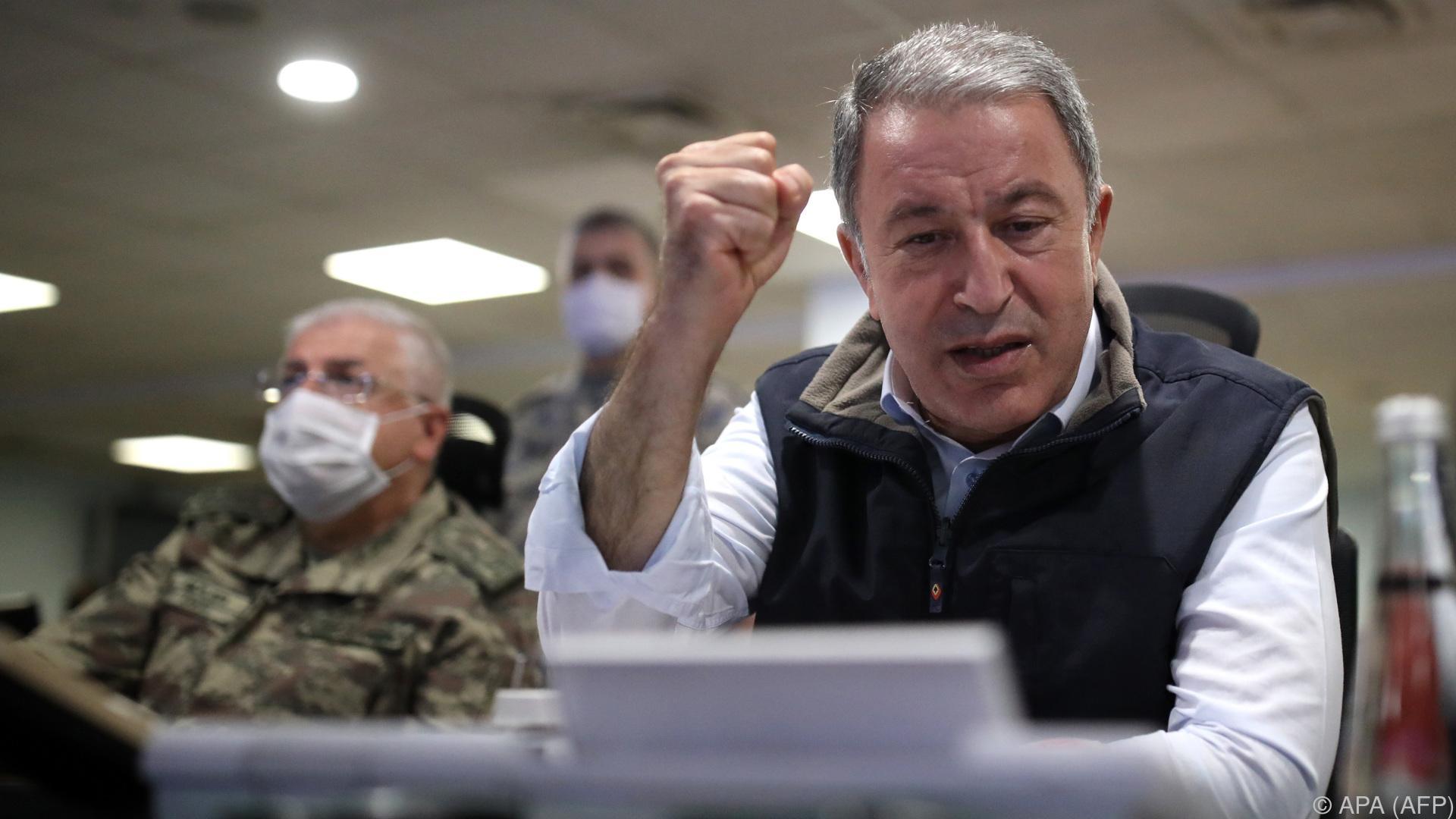 Irak sagt türkischen Ministerbesuch nach Drohnenangriff ab