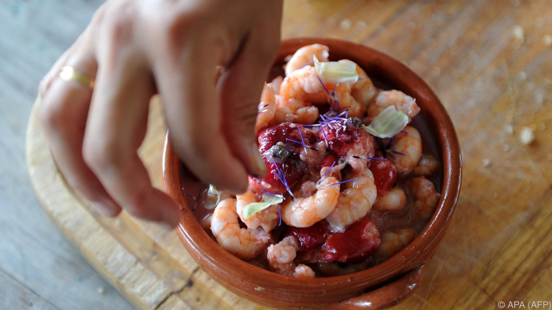 Bewusstes Essen tut dem Darm gut